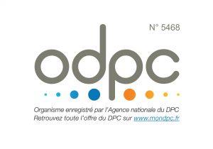 Organisme enregistré par l'Agence nationale DPC