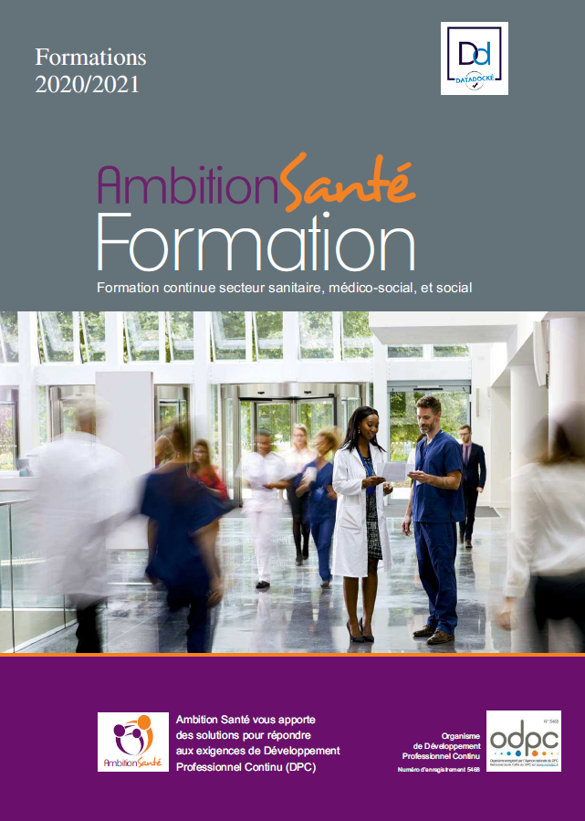 Catalogue Ambition Sante 2020-2021